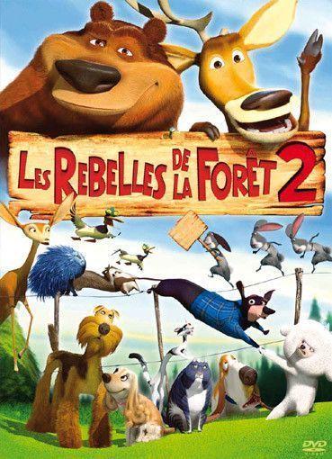 369 Les Rebelles De La Forêt 3 01 5 20 Le Lama Dans Les