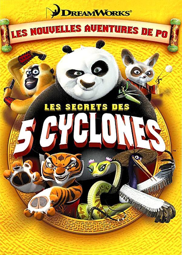 210 les secrets des 5 cyclones 15 20 - Les 5 cyclones ...