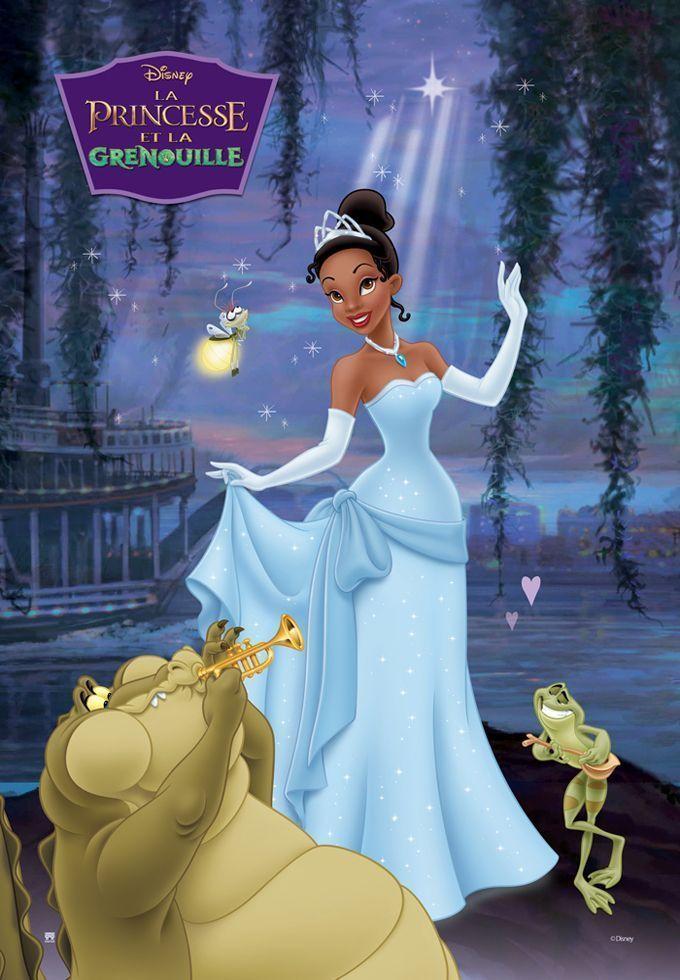 88 la princesse et la grenouille 0 5 20 - La princesse et la grnouille ...